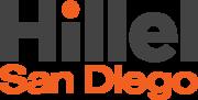Hillel of San Diego Logo
